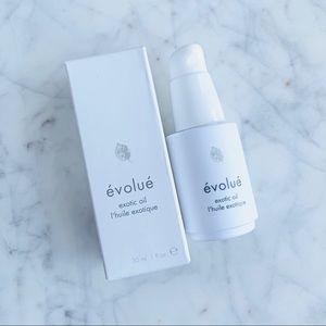 EVOLUE Exotic Oil facial oil